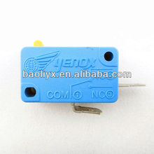 Good Quality Yenox Microswitch for push button 2 terminal for Arcade game machine-Arcade game machine accessory/parts
