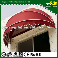 Large used awnings for sale