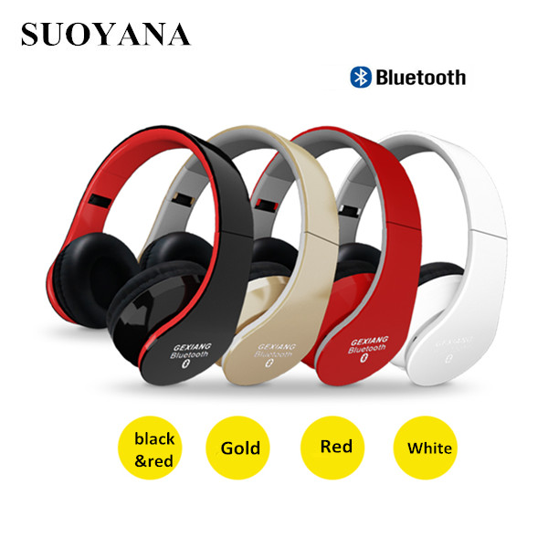 Bluetooth hifi headphone Sports Running Bluetooth Earphone wireless Headphones for your phone