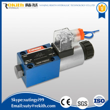 M-SED6/M-SEW6/M-SED10/M-SEW10 china manufacture electric hydraulic operated solenoid directional control valve