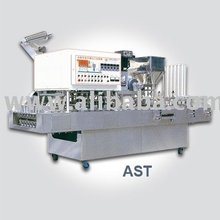 Auto Cup / Bowl Filling Sealing Machine
