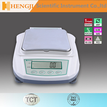 1kg 0.1g electronic digital balances with two display