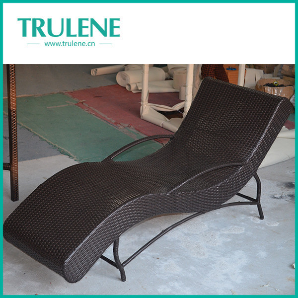 Made in China Outdoor Rattan Furniture, wooden garden furniture