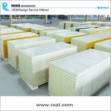 Low price wholesale solar cold room by insulation panels