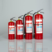 6kg portable dry chemical fire extinguisher