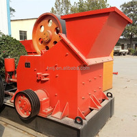 High efficiency fine impact crusher for sale, sand crusher