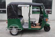 2015 Falcon new Design hot selling electric Tricycle