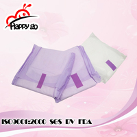 China cheap sanitary napkins, best feminine pads and belted sanitary napkins