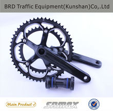 5 Arm Alloy Forged crankarm 170/172.5/175mm