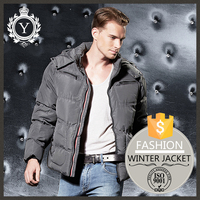 COUTUDI european fashion mens winter cheap brand jackets coats /designer brand name winter coats
