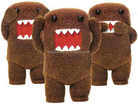 direct manufacturer domo kun,custom plush toys