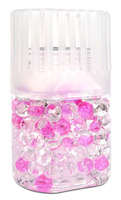 130g Scented crystal beads Air Freshener for Bathroom