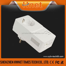 price of zigbee module 500+Mbps powerline adapter starter kit communication equipment