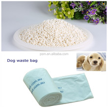 Wholesale biodegradable dog waste bags compostable bag