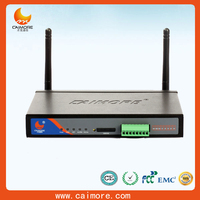 Wireless industrial 5xLAN embedded wifi router module