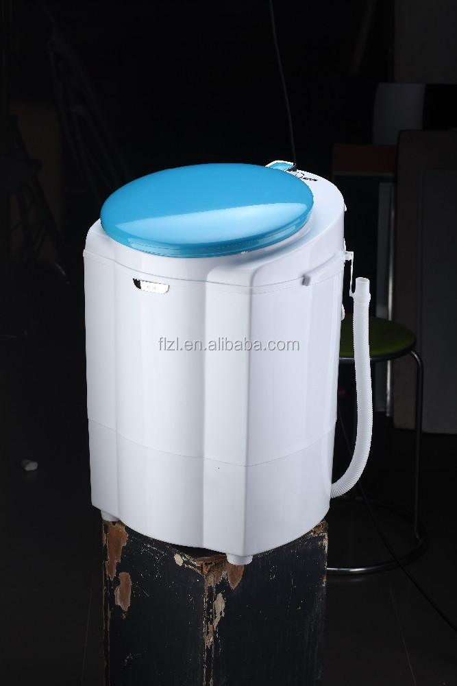 4.0KG Mini washing machine mini washer baby washer