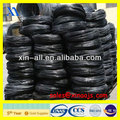 galvanized wire and annealed galvanized wire