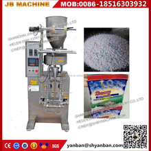 JB-150K automatic 100g sachet washing powder,liquid detergent filling and capping machine