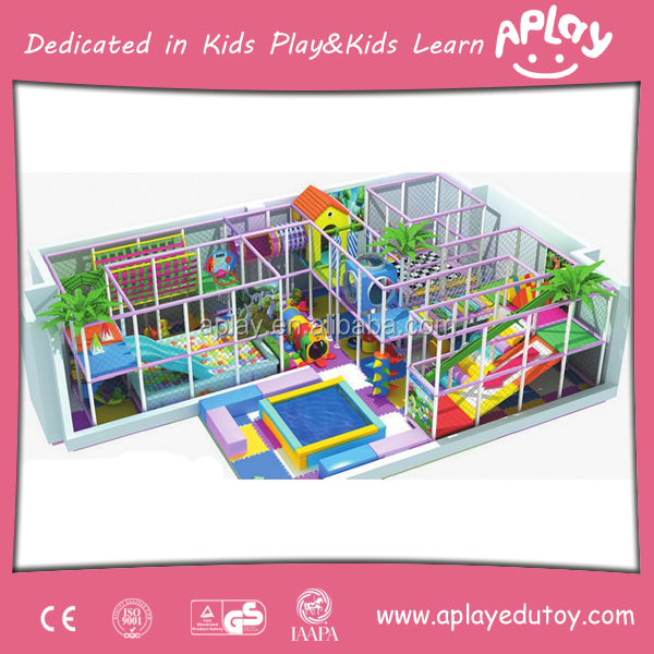 Kids Playground <strong>Equipment</strong> Indoor Play Centre <strong>Equipment</strong>