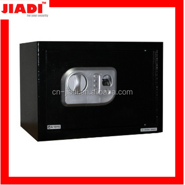 Good quality Cheapest wall mounted fingerprint safe box