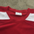 adult red and white practice blank sublimation hockey jerseys for training