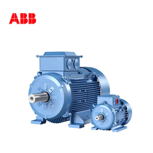 ABB brand Low voltage General performance IE2 cast iron motors