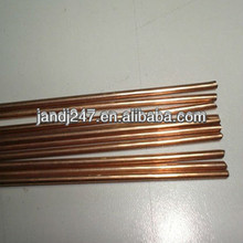 Copper brazing alloy welding rod & electrode from guangzhou factory