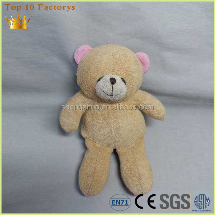 Hot selling Manufacturer Create your own teddy bear plush toy