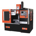 VMC420L small cnc milling machine
