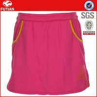 Wholesale New Fashion Polyester Sexy Mini Skirt Women Beach Skirt Short Skirt #FT16S019
