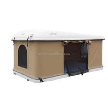 High quality new style car hard shell roof top tent