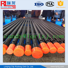 Best function rock mining use t45 drill rod