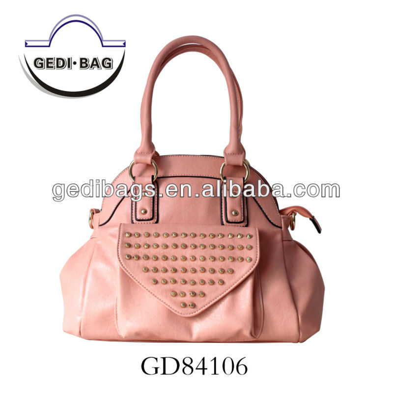 2014 ice cream colored fashion bag