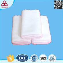 Customized Cheap Big Size Wet Wipes Manufacturing Process For The Restaurant
