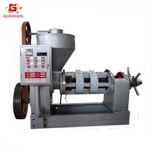 GT90 Essential Soybean Oil Press Extractor Machine