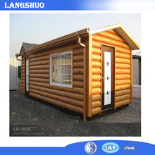Hot Sale modular luxury expandable prefab shipping container house