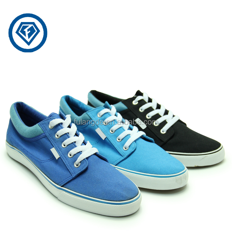 china brand casual shoes lace up canvas shoes top