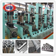 ERW high frequency automatic cnc cigarette tube making machine