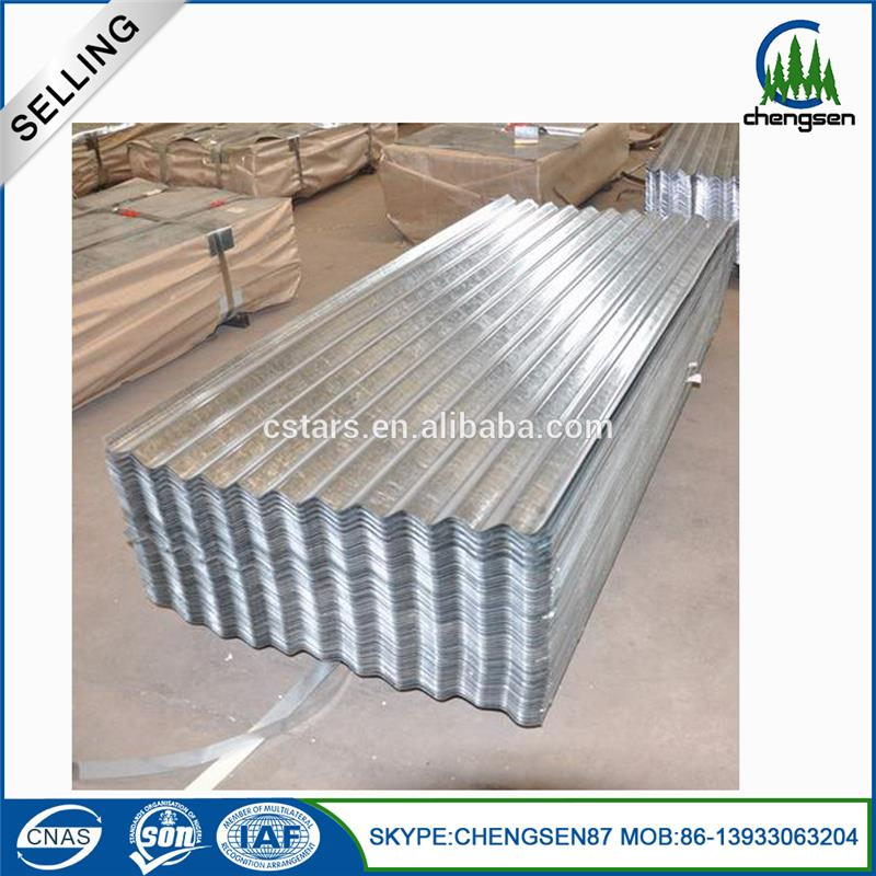 Building Materials Galvanized corrugated roofing sheet best wholesale websites polycarbonate sheet