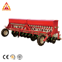 2BFX Wheat Disc Planter With Tires