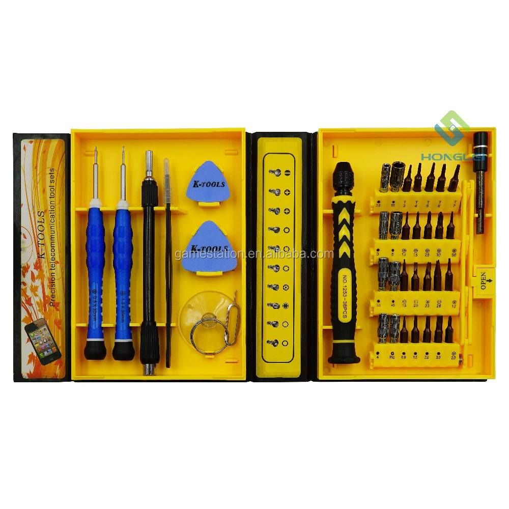 Screwdriver Set Tools Repair <strong>Kit</strong> for iPhone 5 6 7 Android Phone