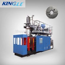 High quality plastic umbrella base machines extrusion blow moulding