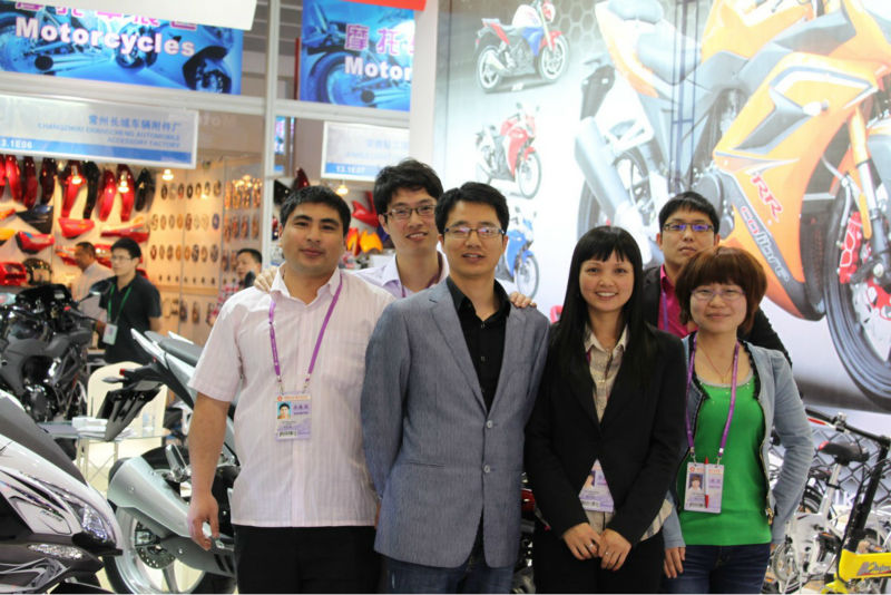 The 111th China Import and Export Fair,Apr,2012