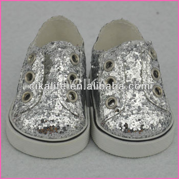 2013 Hot sale OEM fashion doll shoes