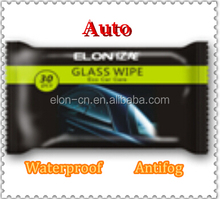 innovative product ideas auto detailing windscreen cleaning wet wipes