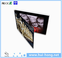 Greeting card sound chip , Video Paper Card