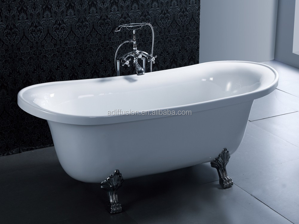 thin foot bath tub with feet 177cmx79x60 buy claw foot baby bath tub plastic foot tubs tin. Black Bedroom Furniture Sets. Home Design Ideas