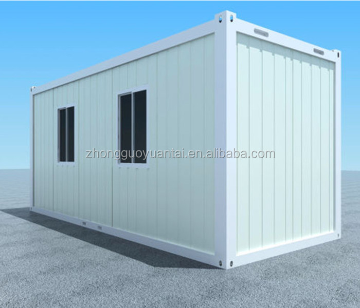 prefabricated steel building house kits