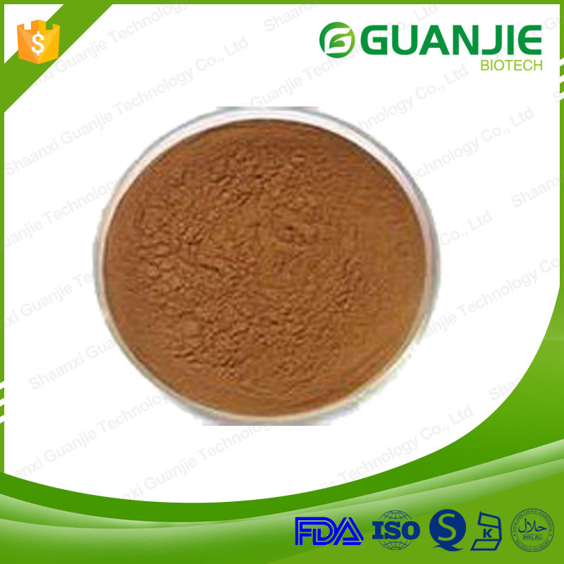 100% natural dipotassium glycyrrhizinate with factory price
