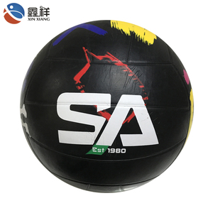 Official Quality Branded Beach Size 5 Rubber Volleyball